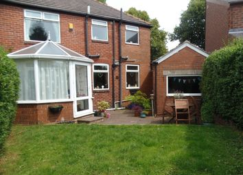 Thumbnail 4 bed semi-detached house to rent in Robert Road, Sheffield