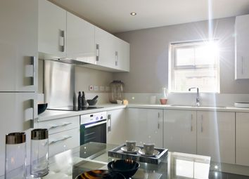 Thumbnail 3 bedroom semi-detached house for sale in The Pareti, Asket Drive, Leeds
