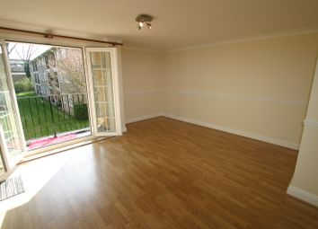 Thumbnail 3 bed flat to rent in Waters Drive, Staines