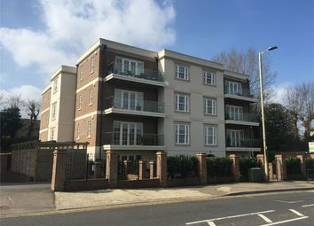 Thumbnail 2 bed flat for sale in The Whitehouse, Sparrows Herne, Bushey Heath, Hertfordshire