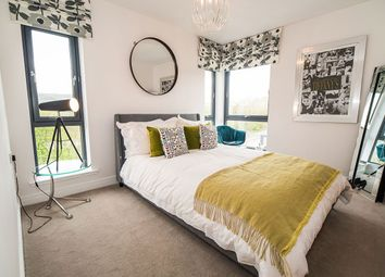 Thumbnail 3 bed end terrace house for sale in Glen Shirva Road, Twechar, Kilsyth, Glasgow