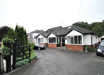 Thumbnail 4 bed detached bungalow for sale in Farrar Lane, Adel, Leeds