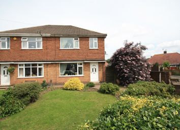 Thumbnail 3 bed semi-detached house for sale in Lyncroft Avenue, Ripley