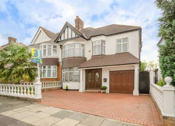Thumbnail 5 bed detached house for sale in Townsend Avenue, Southgate