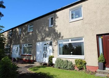 Thumbnail 3 bed terraced house for sale in Lilac Court, Abronhill, Cumbernauld, North Lanarkshire