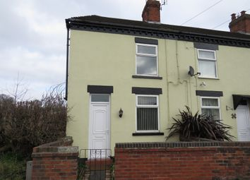 Thumbnail 2 bed cottage for sale in Derby Road, Eastwood, Nottingham