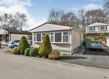 2 bed bungalow for sale in Gawthorpe Edge, Padiham Road, Burnley, Lancashire BB12