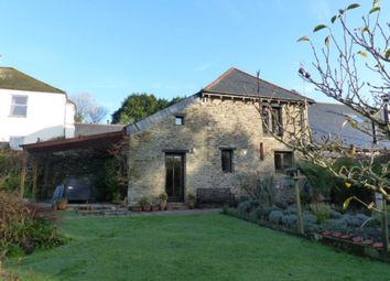 Thumbnail 3 bed barn conversion for sale in East Allington, Totnes