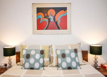 Thumbnail 1 bed flat for sale in Gillespie Court, Queensland Terrace, Islington