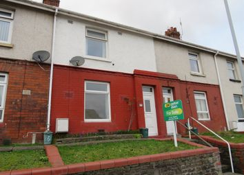 Thumbnail 2 bedroom terraced house for sale in Trewyddfa Common, Morriston, Swansea