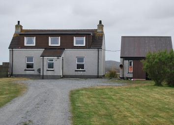 Thumbnail 3 bed detached house for sale in Lochboisdale, Isle Of South Uist