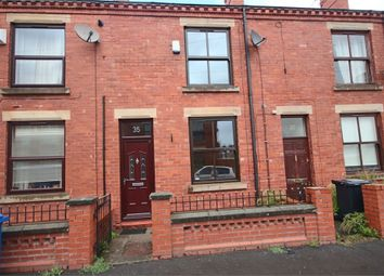 Thumbnail 2 bed terraced house to rent in Clifton Street, Leigh, Lancashire