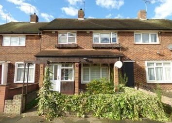 Thumbnail 3 bed terraced house for sale in Weir Hall Avenue, London