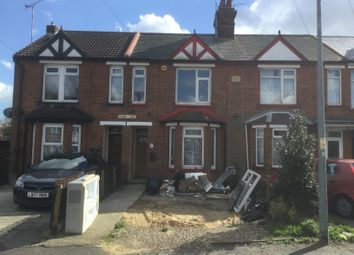 Thumbnail 2 bed terraced house to rent in Manor Lane, Dovercourt