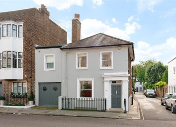 Thumbnail 3 bed detached house for sale in Queensdale Road, London
