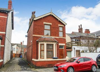 Thumbnail 3 bed detached house for sale in Byron Street, Fleetwood, Lancashire