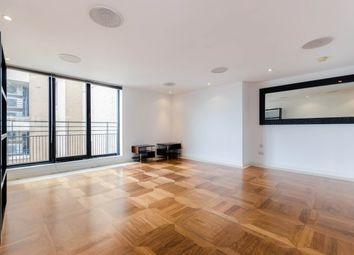 Thumbnail 3 bed flat to rent in Point West, South Kensington