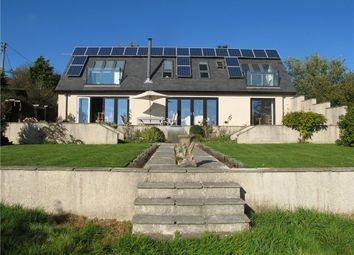 Thumbnail 4 bed detached house for sale in White Sheet Hill, Beaminster, Dorset