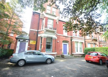 2 bed flat for sale in Princes Road, Princes Park, Liverpool L8