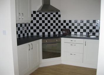 Thumbnail 2 bed flat to rent in Llanllyfni Road, Penygroes