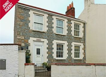 Thumbnail 2 bed semi-detached house for sale in Tara, 16 Les Amballes, St Peter Port