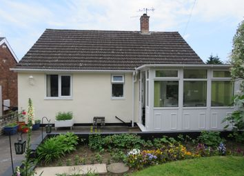 Thumbnail 2 bed detached bungalow for sale in Mitchells Terrace, Ilkeston