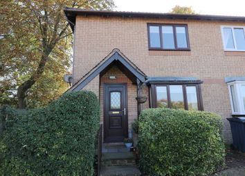 Thumbnail 1 bed semi-detached house for sale in Lomond Gardens, South Croydon