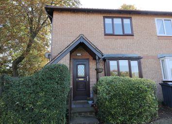 Thumbnail 1 bedroom semi-detached house for sale in Lomond Gardens, South Croydon