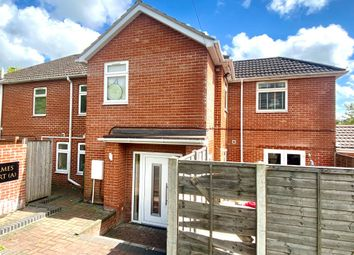 Thumbnail 3 bed terraced house for sale in Holmes Court, The Siblings, Kanes Hill, Southampton, Hampshire