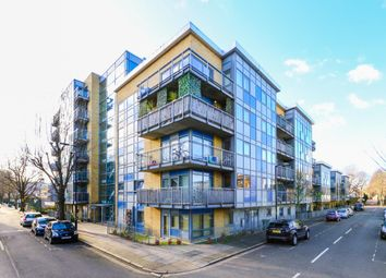 Thumbnail 1 bed flat for sale in Keatons Road, London