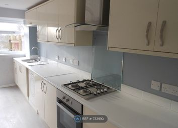 Thumbnail 3 bed terraced house to rent in Ty Box Road, Pontnewydd, Cwmbran