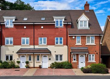 3 bed town house for sale in Hunters Place, Hindhead, Surrey GU26
