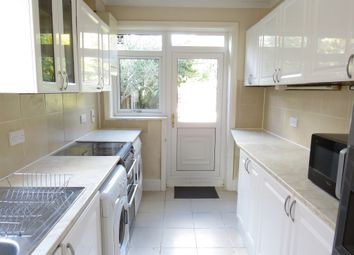 Thumbnail 4 bed detached house for sale in Ensbury Park Road, Moordown, Bournemouth
