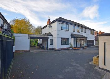 Thumbnail 5 bedroom detached house to rent in Gibwood Road, Northenden, Manchester, Greater Manchester