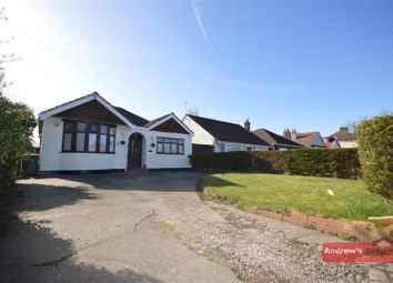 Thumbnail 3 bed detached bungalow for sale in Stuart Avenue, Moreton, Wirral