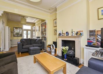 Thumbnail 3 bedroom terraced house for sale in Torbay Road, London