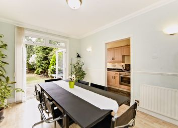 Thumbnail 3 bedroom terraced house for sale in Selworthy Road, London