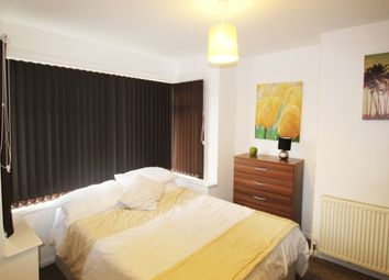 Thumbnail Room to rent in Sebastian Close, Coventry