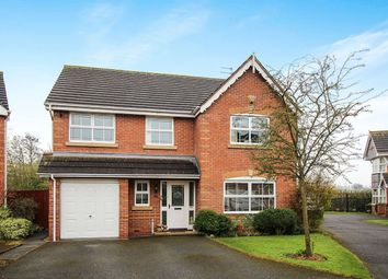 Thumbnail 5 bed detached house for sale in Gregorys Green, Coven, Wolverhampton