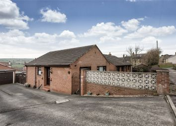 Thumbnail 2 bed detached bungalow for sale in Quarryside Road, Mirfield, West Yorkshire