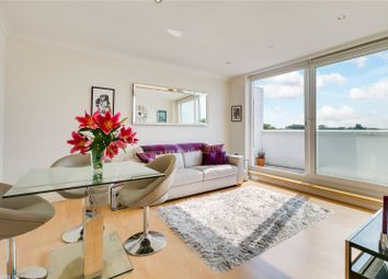 Thumbnail 1 bed flat for sale in Glenmore, 9 Kersfield Road, London