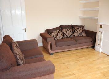 Thumbnail 2 bed maisonette to rent in Welldon Crescent, Harrow