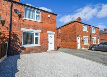Thumbnail 2 bed semi-detached house for sale in 43 Vicarage Avenue, Leeds