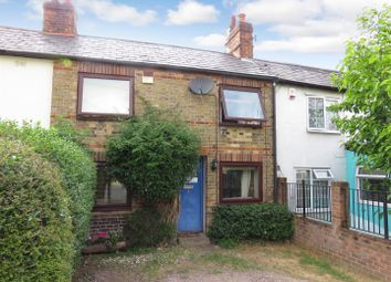 Thumbnail 2 bedroom terraced house for sale in Martins Road, Halstead