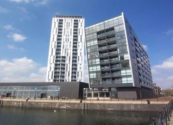 Thumbnail Studio to rent in Millennium Tower, Salford Quays