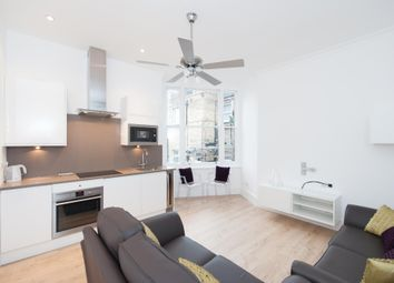Thumbnail 1 bedroom flat to rent in Bickenhall Mansions, Bickenhall Street, London