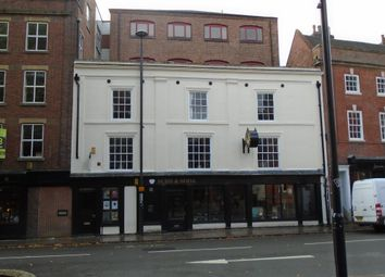 Thumbnail Office to let in Friar Gate, Derby