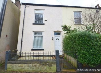 Thumbnail 2 bed terraced house to rent in St. Margarets Road, Prestwich, Manchester