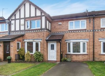 Thumbnail 2 bed semi-detached house to rent in Eaton Close, Dukinfield