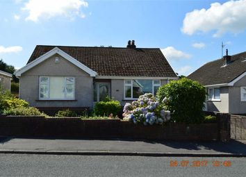 Thumbnail 3 bedroom detached bungalow for sale in Heol Cae Copyn, Swansea